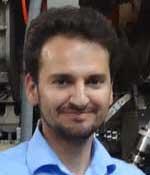 Dr. David Pace